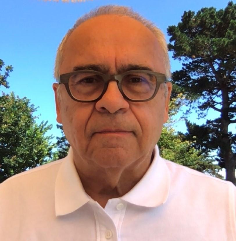 Portrait Du Docteur Bertrand Arnoux