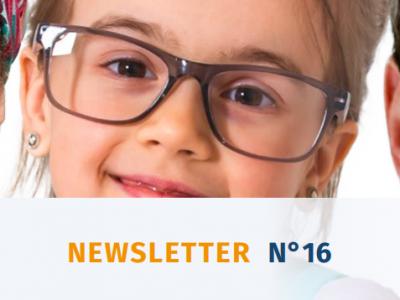 Newsletter E-ophtalmo No 16